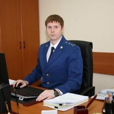 Алейников Алексей Анатольевич