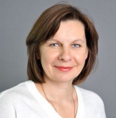 Федорова Ольга Леонидовна