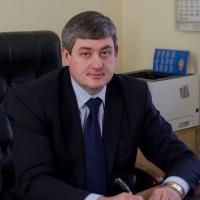 Великодный Сергей Николаевич