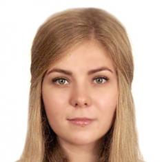 Задиро Виктория Сергеевна
