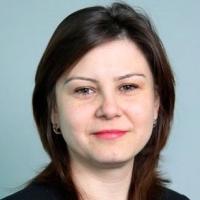Бондарева Ирина Владимировна