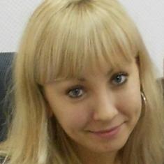 Гончаренко Татьяна Александровна