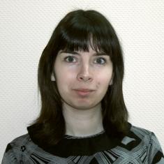Юшкова Олеся Михайловна