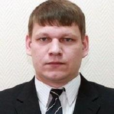 Ляшук Сергей Васильевич