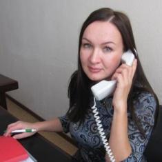 Гребенщикова Елена Викторовна