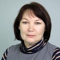 Никель Наталья Алексеевна