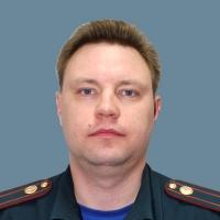 Середа Михаил Анатольевич