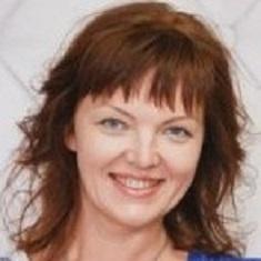 Ясина Ольга Васильевна