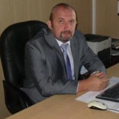 Захаров Александр Юрьевич